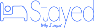 Stayed Logo