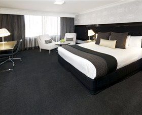 Pullman Brisbane King George Square - Stayed