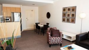 CityStyle Executive Apartments - Stayed