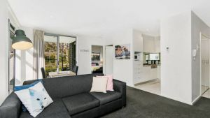 Canberra Furnished Accommodation - Stayed
