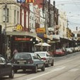 Glenferrie Road Shopping Centre - Stayed
