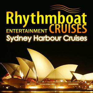 Rhythmboat  Cruise Sydney Harbour - Stayed