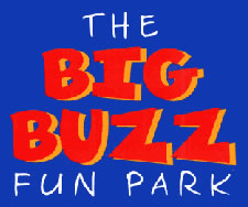 The Big Buzz Fun Park - Stayed
