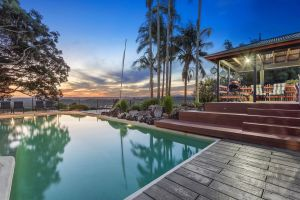 Byron Hinterland Villas - Stayed