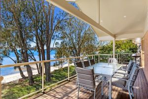 Foreshore Drive 123 Sandranch - Stayed