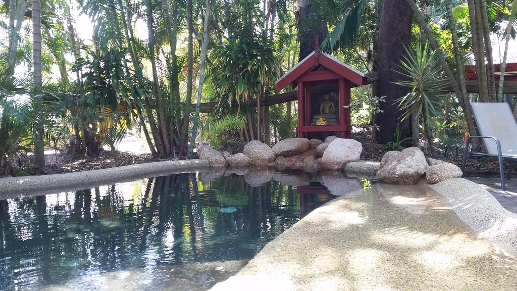 Shambhala Retreat Magnetic Island Cottages - Stayed